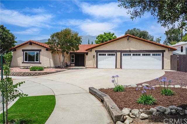 679 Eden Circle, Claremont, CA 91711 (#CV19156495) :: Mainstreet Realtors®