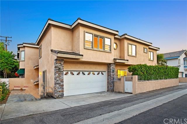 53 Eldorado Street, Arcadia, CA 91006 (#WS19159241) :: Fred Sed Group