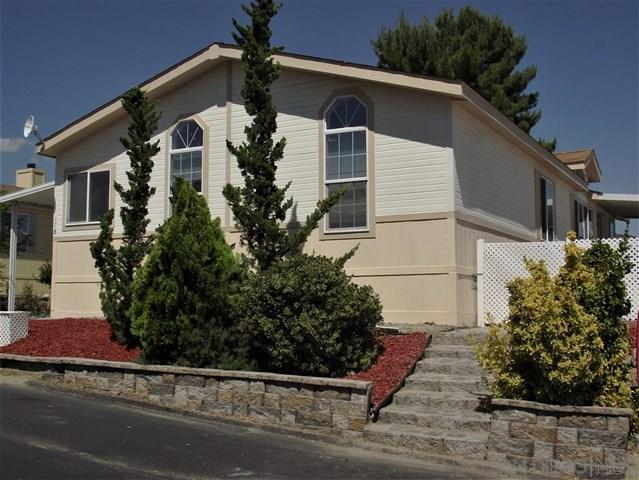 35109 Highway 79 Unit #177 / Spa, Warner Springs, CA 92086 (#190037192) :: Faye Bashar & Associates