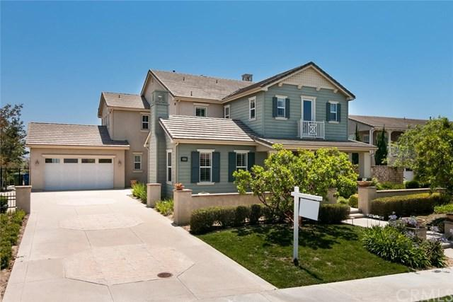 13870 Saddleback Drive, Moorpark, CA 93021 (#SB19154581) :: Allison James Estates and Homes