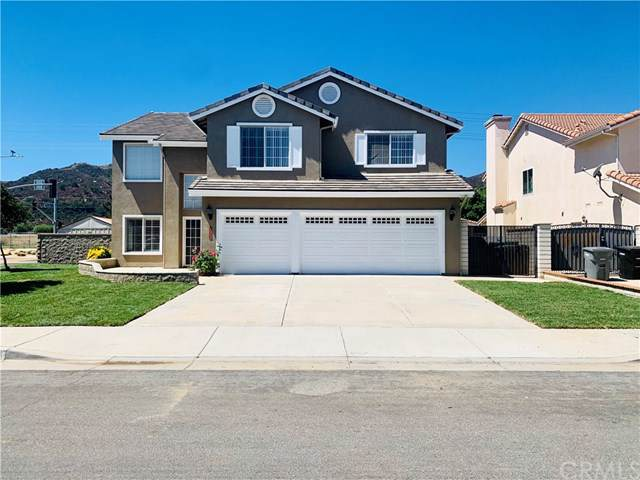 21827 Athea Way, Wildomar, CA 92595 (#IG19148114) :: Fred Sed Group