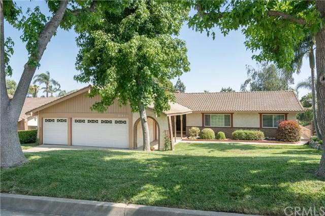 8361 Vicara Drive, Rancho Cucamonga, CA 91701 (#CV19159356) :: RE/MAX Innovations -The Wilson Group