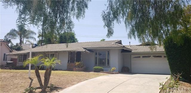 1051 Radcliff Place, La Habra, CA 90631 (#PW19160293) :: Fred Sed Group