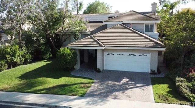 2807 Jason Court, Thousand Oaks, CA 91362 (#SR19160891) :: RE/MAX Parkside Real Estate