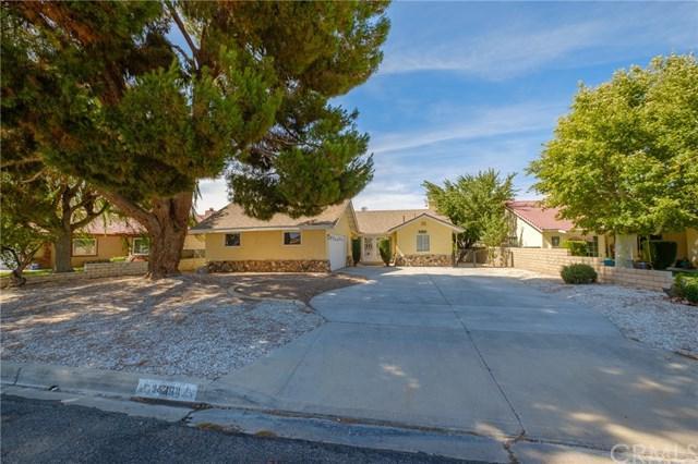 14364 Hurricane Lane, Helendale, CA 92342 (#CV19160924) :: Mainstreet Realtors®