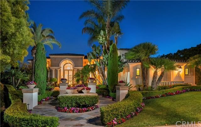 14 Skycrest, Newport Coast, CA 92657 (#OC19129912) :: Allison James Estates and Homes
