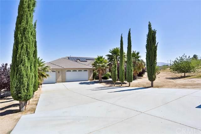 22828 Mojave Street - Photo 1