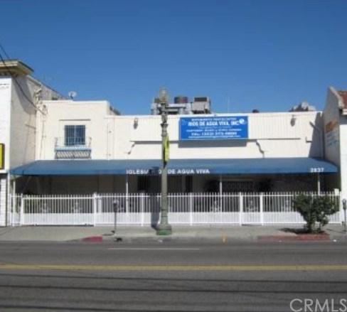2837 Pico Boulevard - Photo 1
