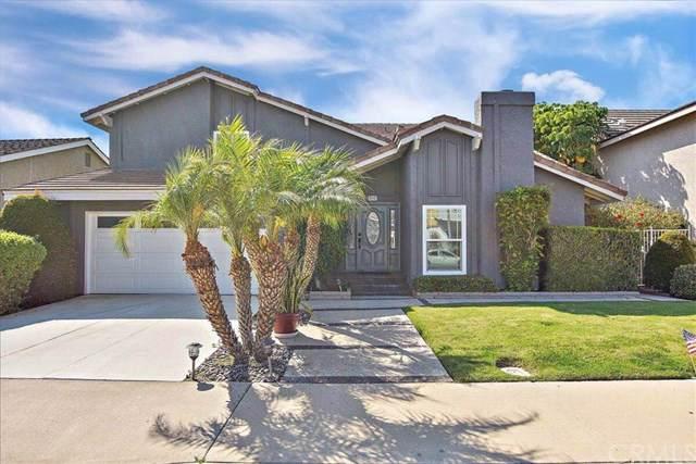 36 Golden Star, Irvine, CA 92604 (#CV19161712) :: Fred Sed Group