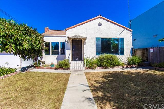 421 W Elberon Avenue, San Pedro, CA 90731 (#SB19162662) :: Keller Williams Realty, LA Harbor