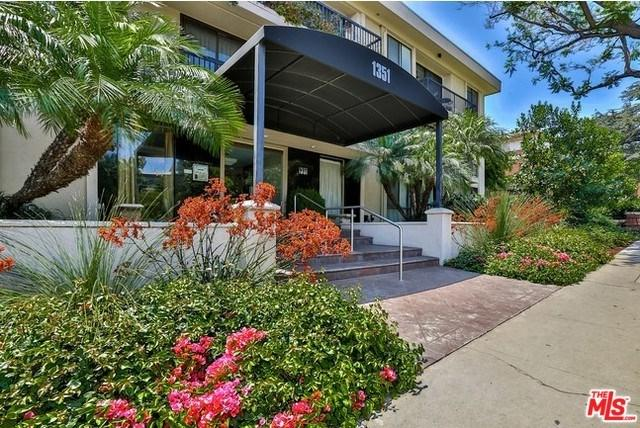 1351 N Crescent Heights #106, West Hollywood, CA 90046 (#19487032) :: Powerhouse Real Estate