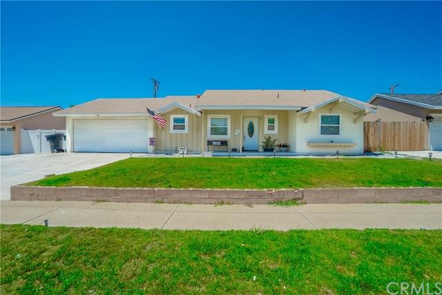 421 Silverdale Drive, Pomona, CA 91767 (#DW19163400) :: Fred Sed Group