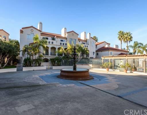 5500 Torrance Boulevard A303, Torrance, CA 90503 (#SB19163482) :: Allison James Estates and Homes