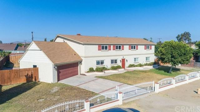 2007 Parkridge Avenue, Norco, CA 92860 (#PW19158520) :: Fred Sed Group
