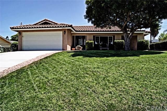 20170 Case Street, Corona, CA 92881 (#PW19164419) :: Fred Sed Group