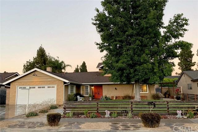 1532 Fisher Circle, Placentia, CA 92870 (#PW19163964) :: Fred Sed Group