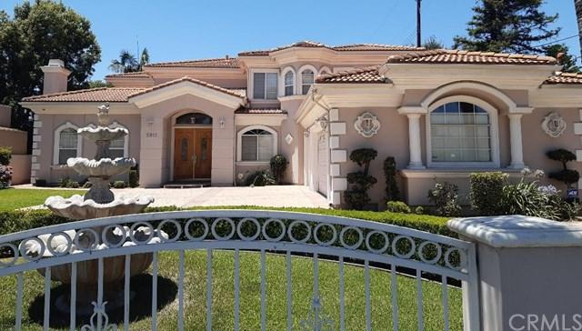 5911 N Muscatel, Temple City, CA 91775 (#AR19164759) :: Z Team OC Real Estate