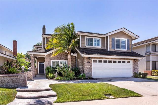 14 Eagle Point, Irvine, CA 92604 (#AR19164847) :: Doherty Real Estate Group