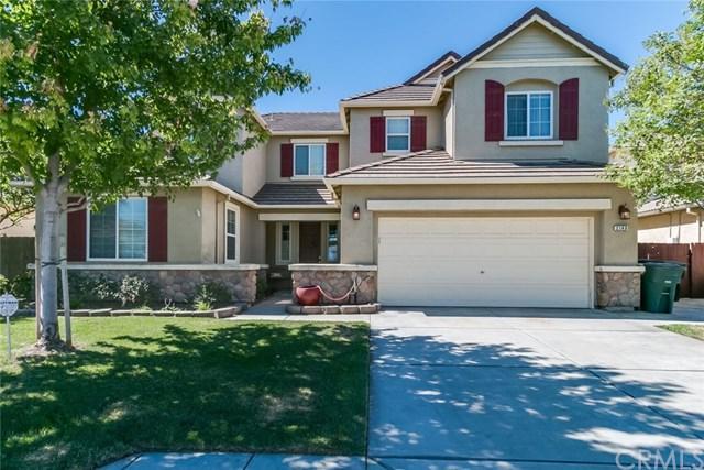 2140 Aspenglen Way, Livingston, CA 95334 (#MC19165210) :: Allison James Estates and Homes
