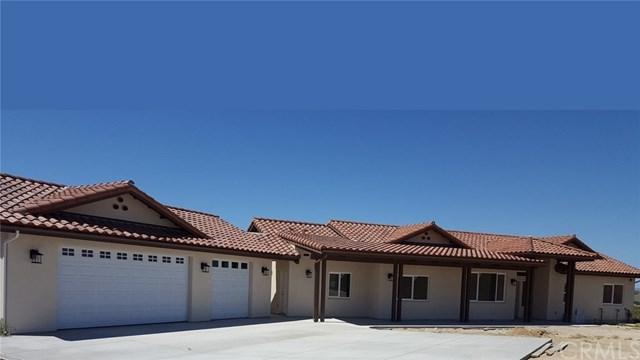 3810 Gruenhagen Flat Road, Paso Robles, CA 93446 (#NS19165195) :: RE/MAX Parkside Real Estate