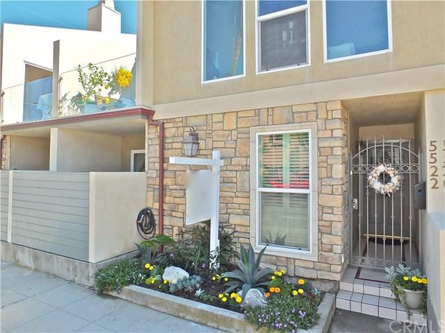 5522 E Ocean Boulevard #3, Long Beach, CA 90803 (#PW19165591) :: Z Team OC Real Estate