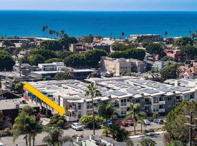 687 S Coast Highway 101 #207, Encinitas, CA 92024 (#190038714) :: Abola Real Estate Group