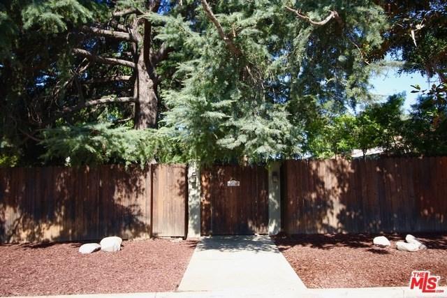 4517 Matilija Avenue, Sherman Oaks, CA 91423 (#19488324) :: Go Gabby