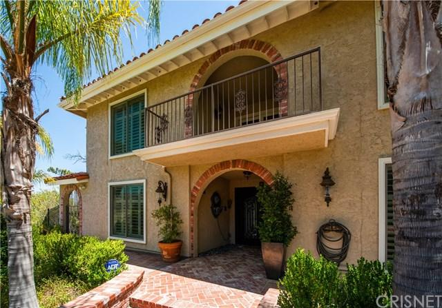 9010 Farralone Avenue, West Hills, CA 91304 (#SR19166037) :: Bob Kelly Team