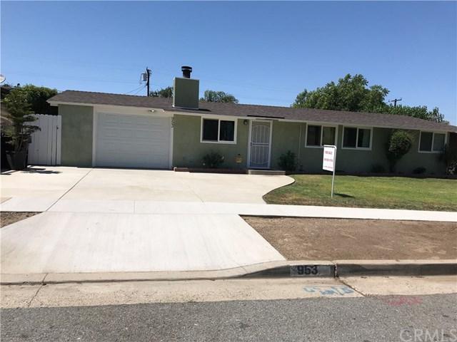 953 E Francis Street, Corona, CA 92879 (#IG19166414) :: Bob Kelly Team
