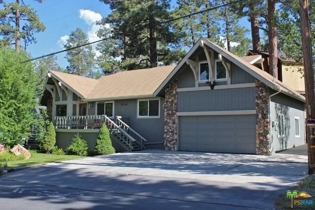 41557 Swan Drive, Big Bear, CA 92315 (#19488458PS) :: Mainstreet Realtors®