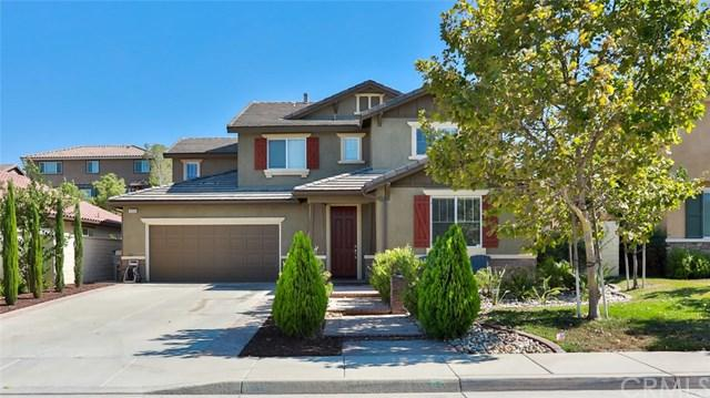 4155 Alderwood Place, Lake Elsinore, CA 92530 (#PW19166550) :: Fred Sed Group