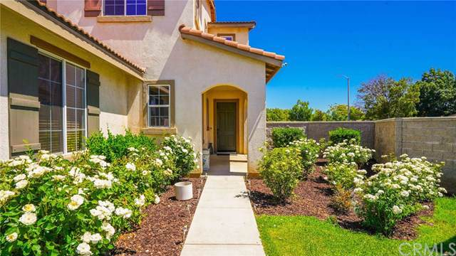 36002 Pansy Street, Winchester, CA 92596 (#SW19166415) :: RE/MAX Empire Properties