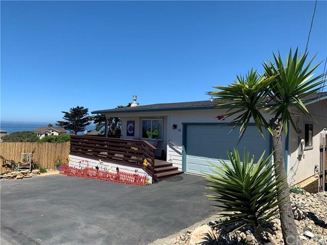 89 Del Mar Avenue, Cayucos, CA 93430 (#SC19166435) :: RE/MAX Parkside Real Estate