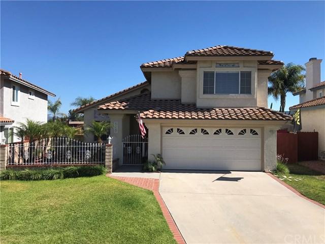 23867 Mountain Laurel Court, Murrieta, CA 92562 (#NP19166656) :: Allison James Estates and Homes