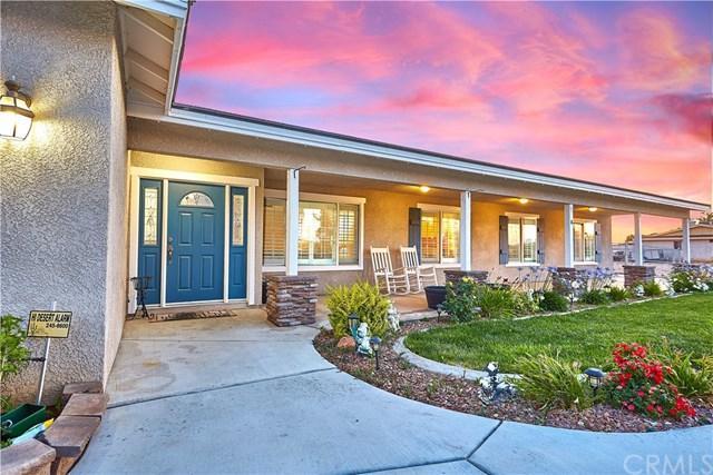 21031 Rancherias Road, Apple Valley, CA 92307 (#IV19166268) :: Bob Kelly Team