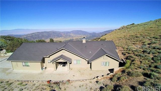 23701 El Rancho Drive, Tehachapi, CA 93561 (#SR19164808) :: Pam Spadafore & Associates
