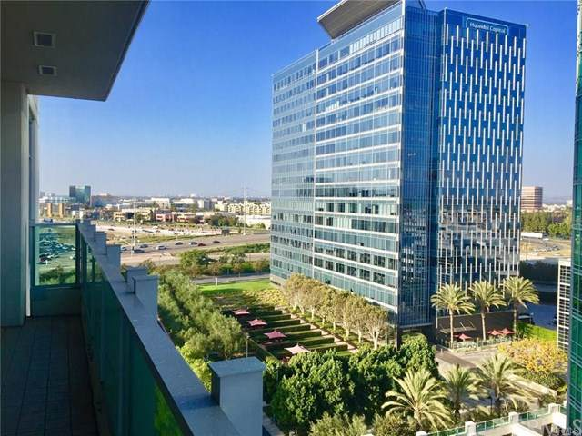 3131 Michelson Drive #602, Irvine, CA 92612 (#OC19167792) :: The Marelly Group | Compass