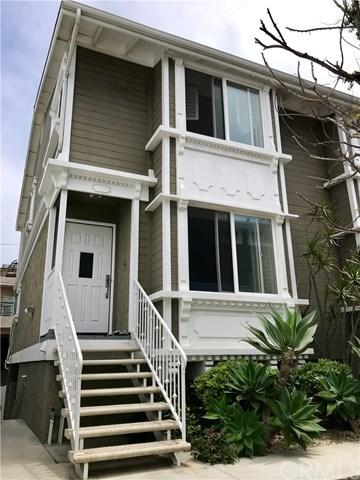 164 Hermosa Avenue, Hermosa Beach, CA 90254 (#SB19167585) :: The Miller Group
