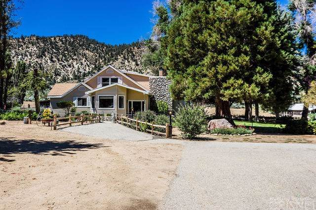 12471 Boy Scout Camp Road, Frazier Park, CA 93225 (#SR19167755) :: RE/MAX Parkside Real Estate