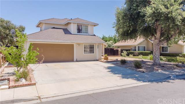 37430 Daybreak Street, Palmdale, CA 93550 (#SR19167953) :: RE/MAX Empire Properties