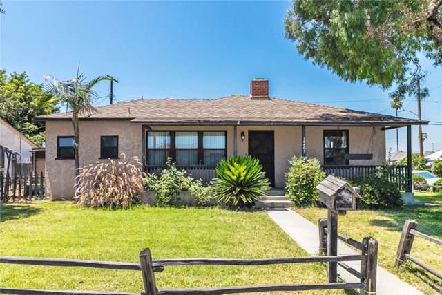14403 Cabell Avenue, Bellflower, CA 90706 (#RS19167981) :: Harmon Homes, Inc.