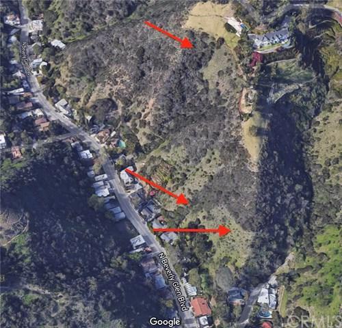 0 Beverly Glen, Bel Air, CA  (#OC19168207) :: Powerhouse Real Estate