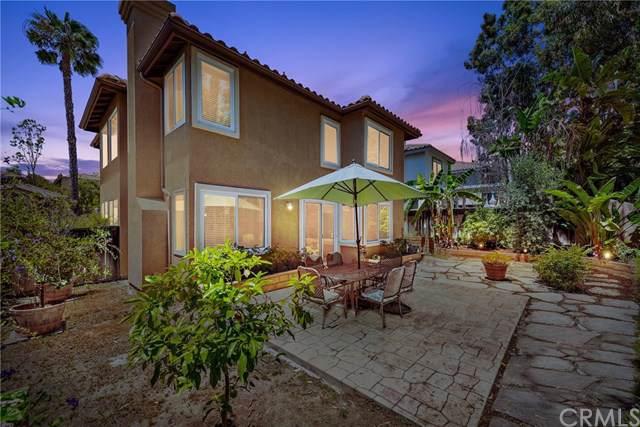18 El Cencerro, Rancho Santa Margarita, CA 92688 (#OC19167067) :: Fred Sed Group