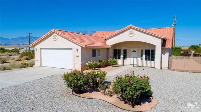 19385 Cottonwood Road, Desert Hot Springs, CA 92241 (#219019335DA) :: Fred Sed Group