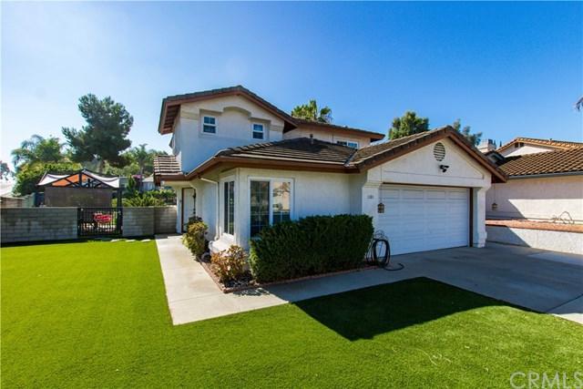 1101 Rachel Circle, Escondido, CA 92026 (#SW19167466) :: RE/MAX Empire Properties