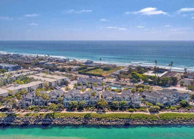 2929 Sandy Pointe 18 & 19, Del Mar, CA 92014 (#190039203) :: Fred Sed Group