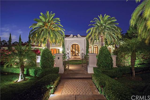 33 Canyon Terrace, Newport Coast, CA 92657 (#NP19163367) :: Allison James Estates and Homes