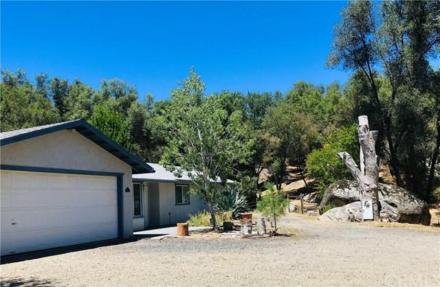 2764 Buck Pass Road, Mariposa, CA 95338 (#MP19168959) :: Rogers Realty Group/Berkshire Hathaway HomeServices California Properties