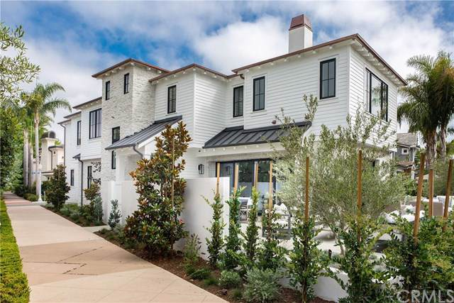 200 Via Cordova, Newport Beach, CA 92663 (#NP19168985) :: Brandon Hobbs Group