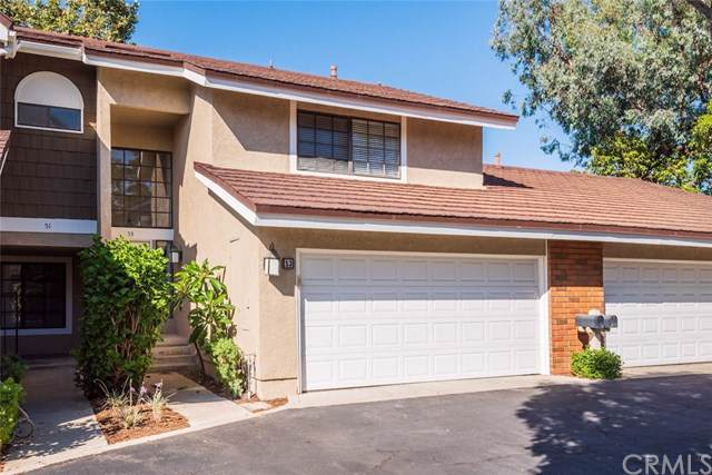 53 Havenwood #15, Irvine, CA 92614 (#OC19169054) :: Doherty Real Estate Group